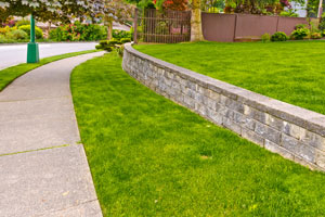 Rock Retaining Wall Renton WA